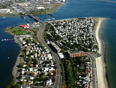 7,Revere Point of Pines