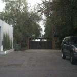 Tate Home