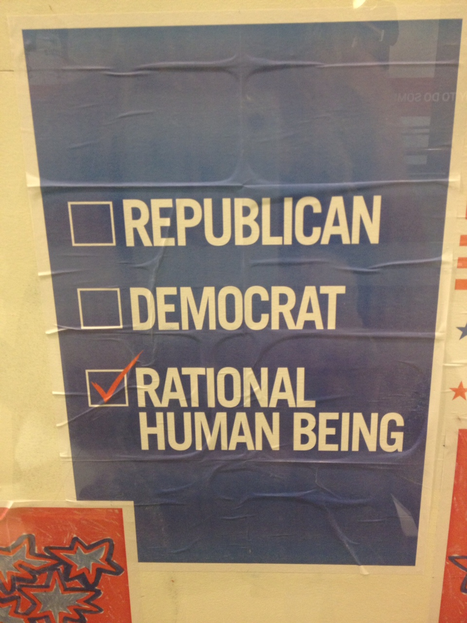 Alternate Politics