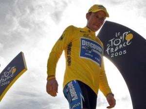 Lance Armstrong, 2005 Tour de France