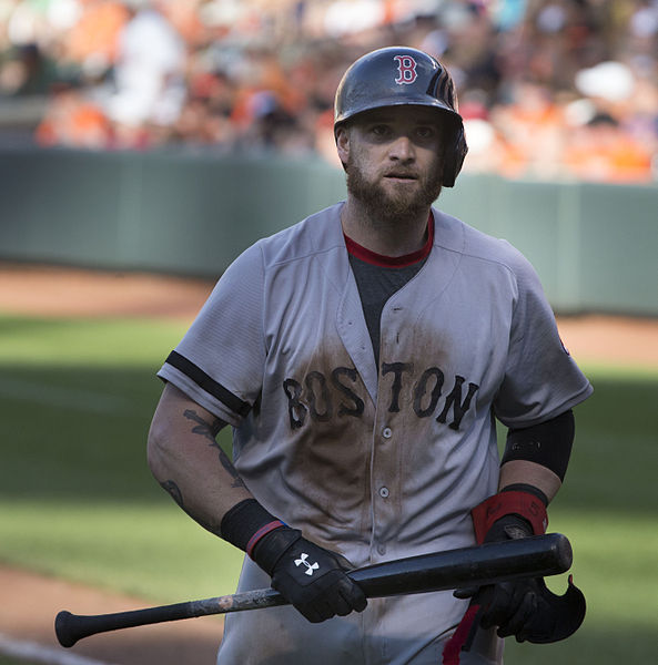 Jonny Gomes on June 15, 2013