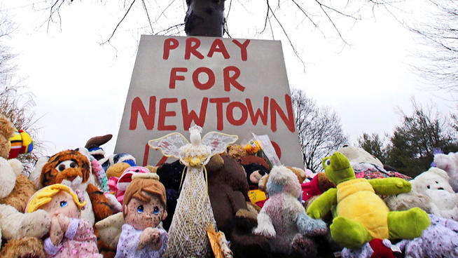 Newtown tragedy