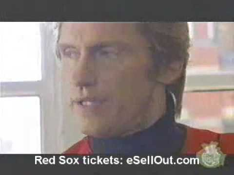 Denis Leary, Sox commercial
