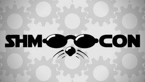ShmooCon logo