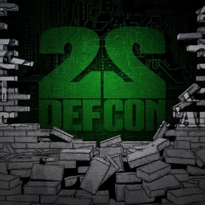 def con 22 logo