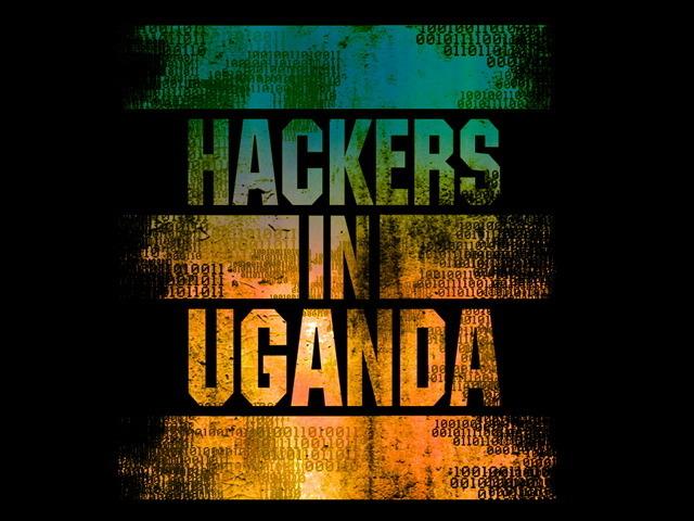 Hackers in Uganda