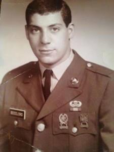 Michael Nicoloro