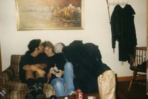 Bill Brenner, Dan Waters, Sean Marley