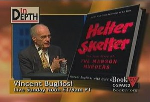 Vincent Bugliosi On CSpan
